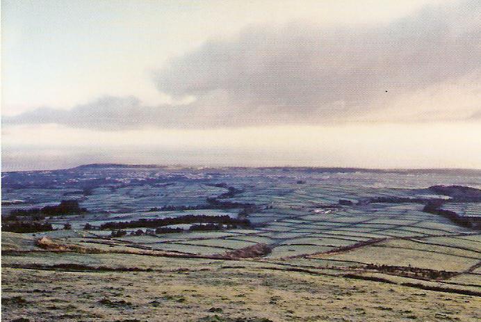 C-print, diasec, série de 11 fotografias, 120x180x1 cm