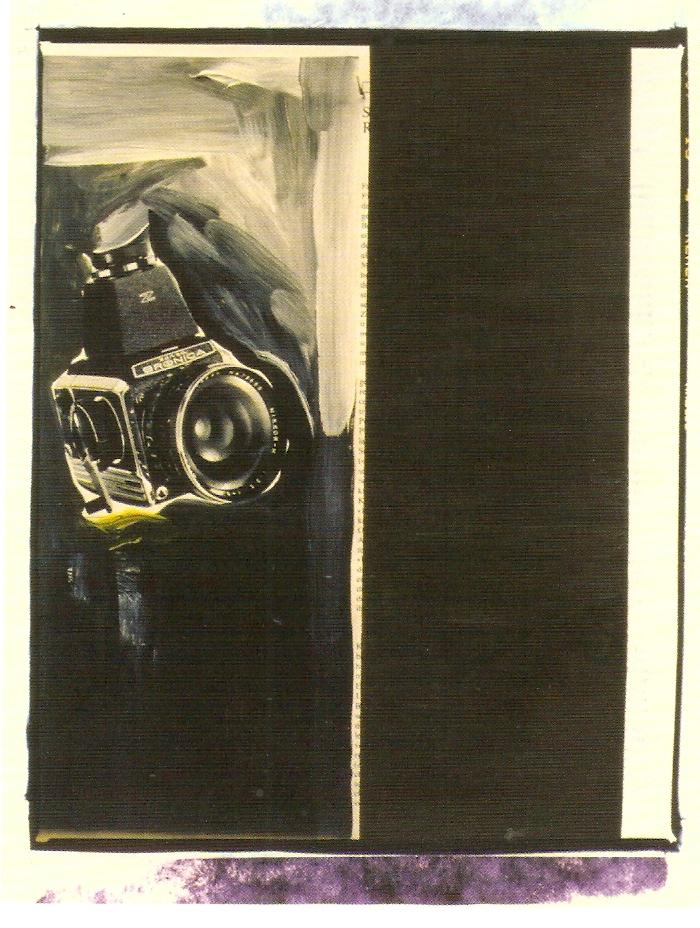 Impressão Fotográfica (processo RA4), 151 x 121 cm