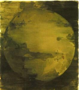 Óleo sobre tela 160 x140 cm