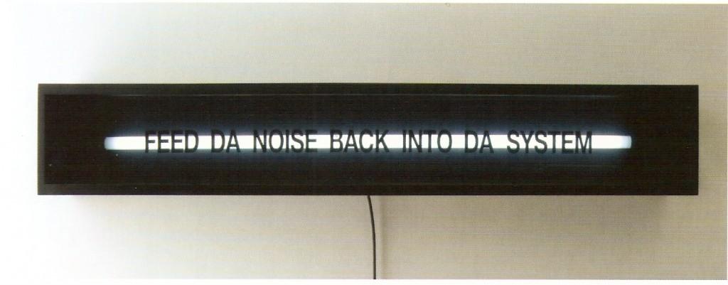 MDF, Lâmpada Fluorescente, acrílico, interruptor de pressão 20x170x25cm