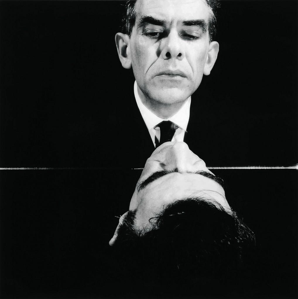 Fotografia preto e branco 100,5 x 100,5,cm