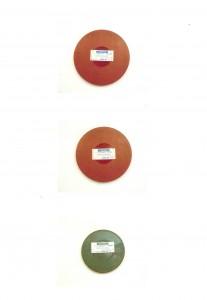 Conjunto de 3 Lambda Print, Ed. 1/5 43 x 53 cm (x3)