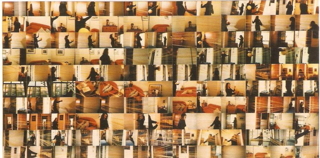 Fotografia, 140 fotos em papel Kodak 100 X 200 cm