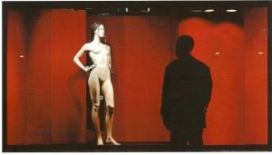 Fotografia, prova a cor, branqueamento de corante (cibachrome), 98,5 x 173,5 cm