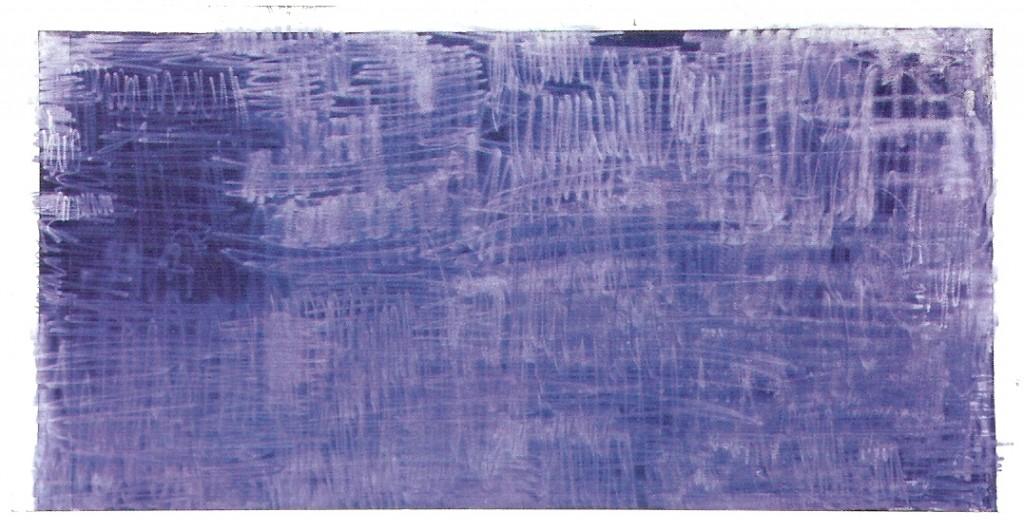 Gravura sobre papel, díptico,  112x210 cm