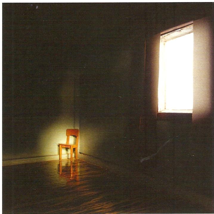 Fotografia, prova a cor, branqueamento de corante (cibachrome), 98,5 x 98,5 cm