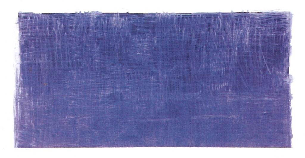 Gravura sobre papel, 112x210 cm