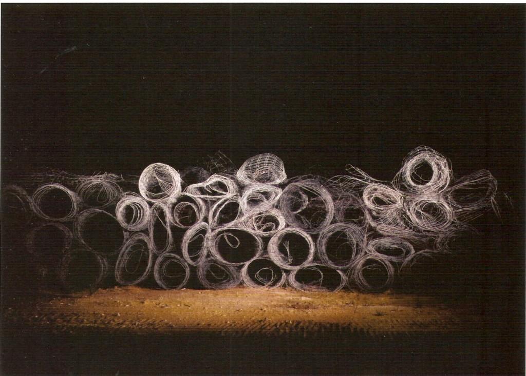 Impressão jacto de tinta sobre papel fine art, ed.3 + P.A., 153 x 103cm