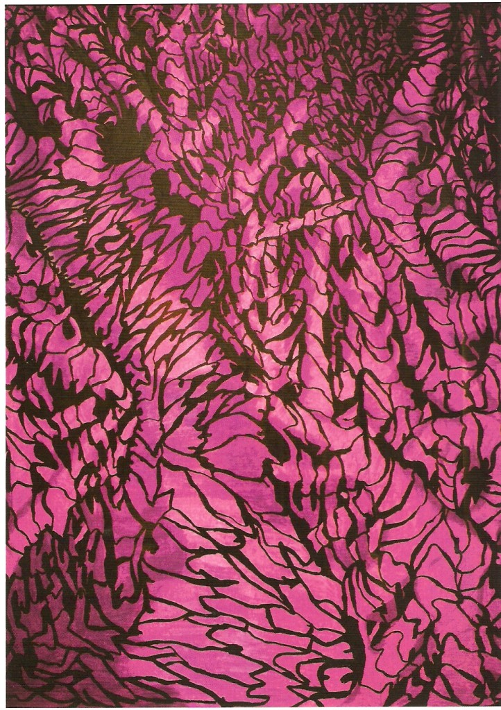 Óleo s/papel 151x107 cm