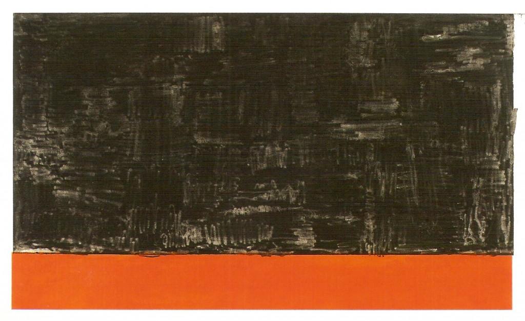 Gravura sobre papel, 127x210 cm