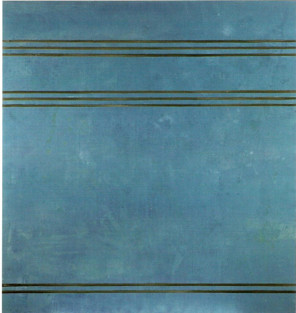 Óleo sobre tela, 190x180 cm
