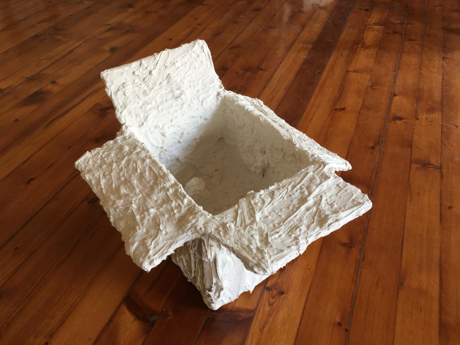 Empty Box (The White Goodbye series)